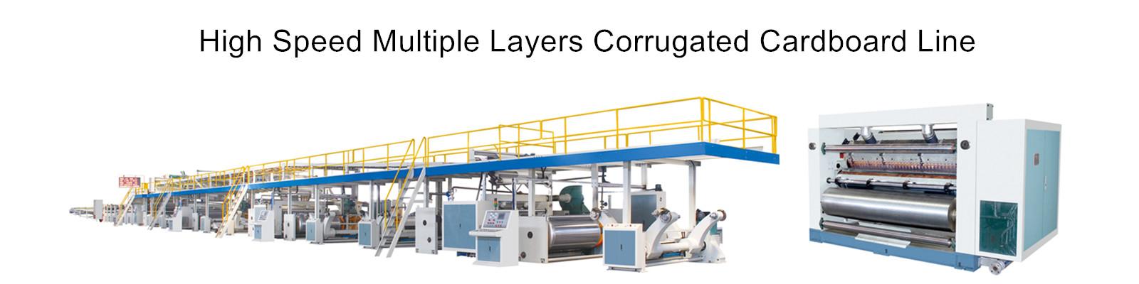 Customer List of Shengli Carton Machinery Manufacturing Co